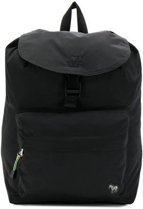 Paul Smith Shell Backpack