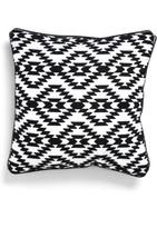 Levtex Khali Towel Stitch Accent Pillow