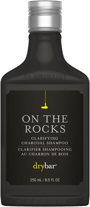 Drybar On the Rocks Clarifying Charcoal Shampoo