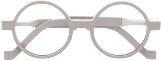 Va Va WL 008 round glasses