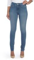 NYDJ Petite Women's Alina Colored Stretch Skinny Jeans