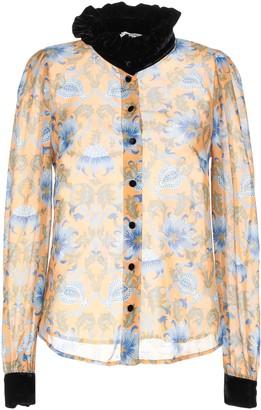 Manoush Shirts - Item 38823230BW