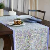 Couleur Nature 16-inches by 72-inches Lavender Table Runner, Purple