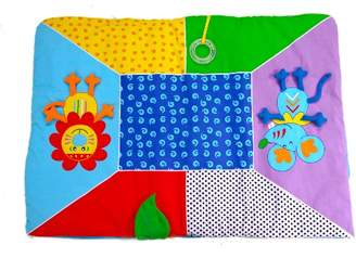 Red Kite Travel Cot Playmat (Multicoloured)