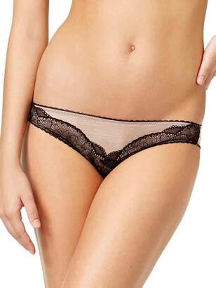 B.Tempt'd b.temptd by Wacoal Women's B.Provocative Bikini Panty