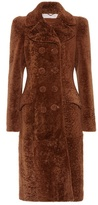 Bottega Veneta Fur coat