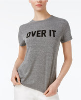 Rachel Roy Over It Graphic T-Shirt, Only at Macy's