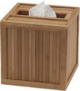 Creative Bath Creative BathTM Eco Style Bamboo Tissue Holder