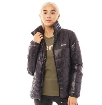 Bench Womens Anniston Jacket Black
