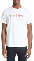 Paul Smith Men's Lollipop Print T-Shirt