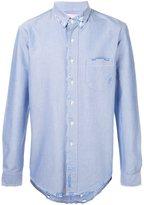 Palm Angels button down shirt - men - Cotton - 46