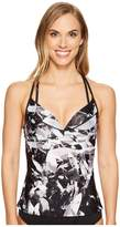 Lole Argentina Tankini Top Women's Swimwear
