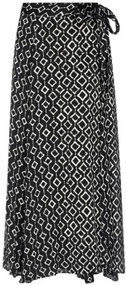 Poupette St Barth 3/4 length skirt