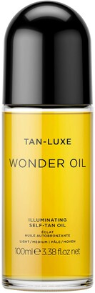 Tan-Luxe Wonder Oil Illuminating Self-Tan Oil