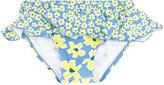 Stella McCartney floral print bikini bottoms - kids - Polyamide/Polyester/Spandex/Elastane - 9 mth