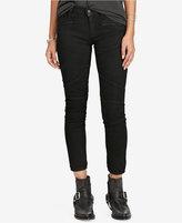 Denim & Supply Ralph Lauren Super-Skinny Crop Jeans