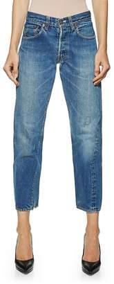 Levi's Vintage 501 Big E Jeans 25x26