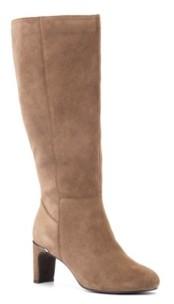 Wilson Rebel Narrow Calf Width Knee High Boots Women's Shoes