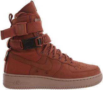 Nike W Sf Af1 Leather Sneaker