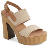 Sbicca Annabella Platform Sandal