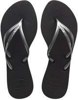 Havaianas Women's H. Tria W Ankle-High Rubber Sandal - 7M