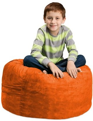 Chill Sack Kids Bean Bag Chair, Multiple Colors