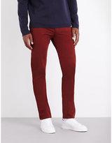 Sandro Slim-fit Cotton Chinos
