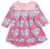 Hatley Infant Girl's Smocked Dress