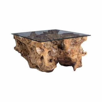 Decor+ Elk End Table
