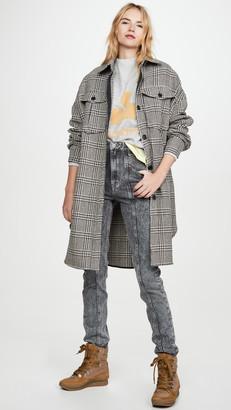 Etoile Isabel Marant Obira Jacket