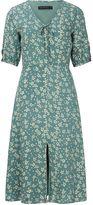 Sugarhill Boutique Alice Romantic Midi Dress
