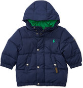 Ralph Lauren Boys' Hooded Jacket