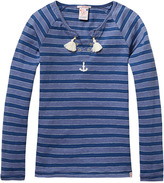Scotch & Soda Nautical T-Shirt
