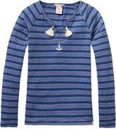 Scotch & Soda Nautical T-Shirt