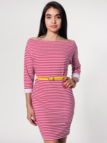 Stripe Pocket Frock