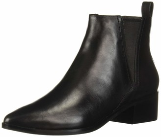 Cole Haan Women's Marinne Bootie 45Mm Ankle Boot