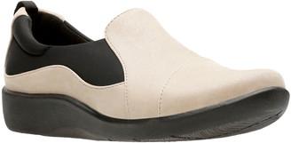Clarks 'Sillian Paz' Slip-On Sneaker