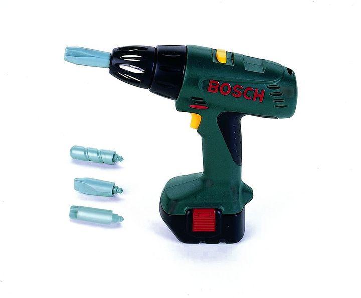 Theo Klein Bosch Toy Drill by