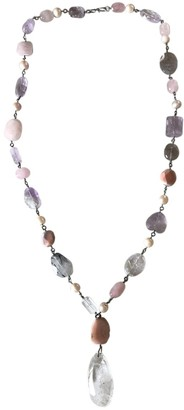 Philippe Ferrandis Other Metal Necklaces