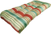 Waverly Lovers Lane Double Seat Outdoor Cushion
