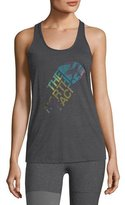The North Face Graphic Play Hard Performance Tank