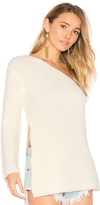 Tularosa Jackson Sweater in Cream. - size S (also in XL)