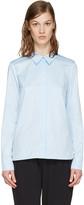 Stella McCartney Blue Classic Shirt
