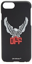 Off-White Eagle print iPhone® 7 case