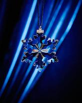 Swarovski 2016 Annual Snowflake Christmas Ornament
