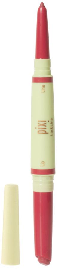 Pixi Lip & Line Long-Wearing Lipliner And Lipstick Duo