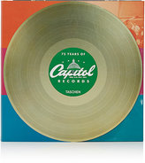 Taschen 75 Years Of Capitol Records