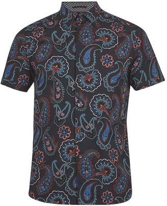 Ted Baker Printed Shirt