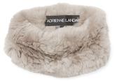 Adrienne Landau Rex Plush Headband