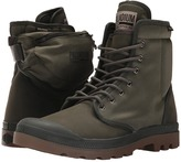 Palladium Pampa Solid Ranger TP Athletic Shoes